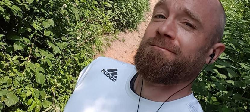 Warum Laufen nicht monotonist