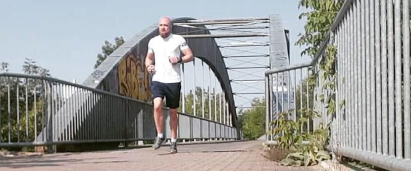 Laufen – ein einfacherSport?